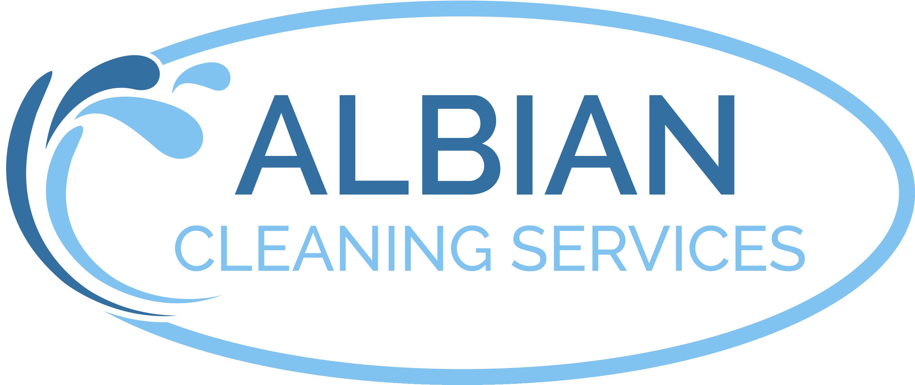albian logo