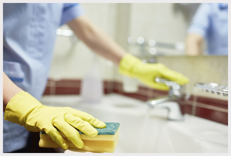 commercial cleaning banstead
