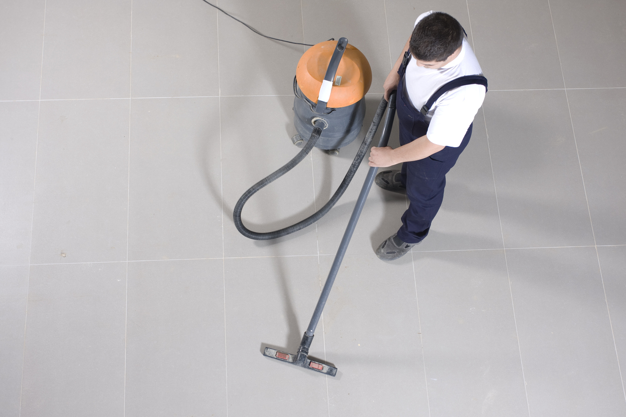 office cleaning banstead